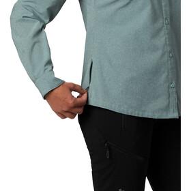 Columbia Irico Long Sleeve Shirt Women light lichen